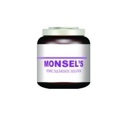 MONSELS SOLUTION 100ml.